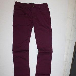 Crazy 8 Skinny Jeans Size 10